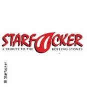 Starfucker - Rolling Stones Cover bei Molls Laden trifft Festung Mark