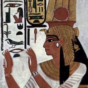 Talk like an Egyptian - Hiero-Workshop