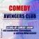 Comedy Avengers Club