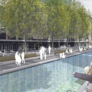 "Vortragsveranstaltung: ""Stadtgestaltung im Dialog"" – mit Peter Todeskino"