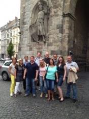 Lustige Brauhaustour Eigelstein inkl. Kölsch vom Fass