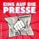 ImproBerlin: Eins auf die Presse