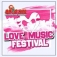 Love Music Festival 2020 - Tagesticket Samstag