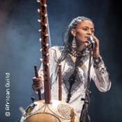 Sona Jobarteh & Band - In Concert