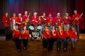 Benefizkonzert der Modern Church Band & Voices