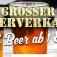 Craft Beer Lagerverkauf