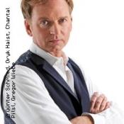 Christian Springer: Neues Kabarett-Solo Progr. 2020