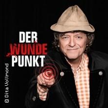 Frank-Markus Barwasser als Erwin Pelzig - Brandneues Programm