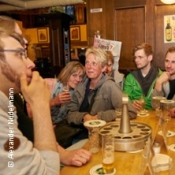 Kölsch und Brauhaus Tour ab 18