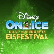 Parkticket - Disney On Ice