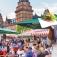 Original Hamburger Fischmarkt in Aschaffenburg