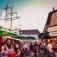 Original hamburger Fischmarkt in Offenburg