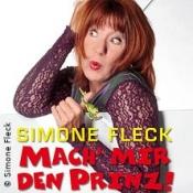 Simone Fleck beim Georgsfest 2020