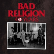 Bad Religion - 40th Anniversary Tour