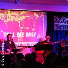 55 Jahre The Beatles - Help