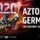 Aztorin German FIM Speedway Grand Prix