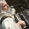 in concert: Squezzebox - Teddy, der letzte lebende Troubadour