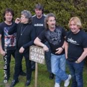 Juke Box Heroes The Original - All Star Band - Hits Von Sweet, Slade, Glitterband