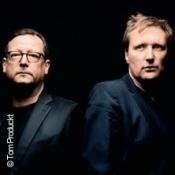 Matthias Brandt und Jens Thomas