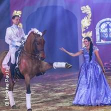 Christmas-On-Horse - Bailador