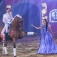 Christmas-On-Horse - Bailador Familientag