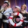 Musical-Glanzlichter auf hoher See