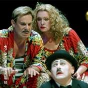 Putane - Verwirrt Russisches Theater