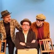 E. hat wieder einen Plan - Sommertheater auf dem Salzberg Zielitz