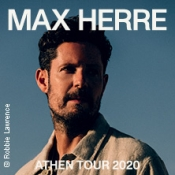 Max Herre - Athen Tour 2020