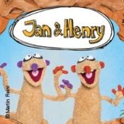 Jan & Henry - Die große Bühnenshow mit den beliebten Erdmännchen