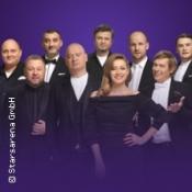 Russische Comedy-Show Kvartal 95