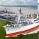 13.06.2020 | Brunsbüttel - 125 Jahre Nok Tag Des Offenen Hafens & Open-ship