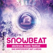Snowbeat 2021 electronic music festival