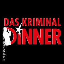 Das schwäbische Kriminal Dinner - Krimidinner für Jung und Alt