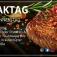 Donnerstag ist Steaktag im CARLO - Essen