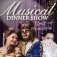 Musical Dinner Show - mit allen Sinnen genießen