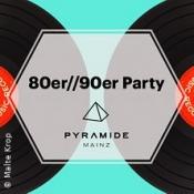 80er // 90er Party
