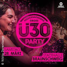 Ü30 Party Braunschweig