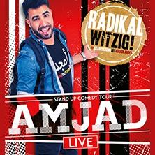Amjad - Radikal Witzig