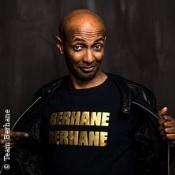 Berhane Berhane - Helden sind immer unterwegs