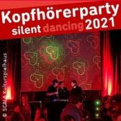 Kopfhörerparty - Silent Dancing