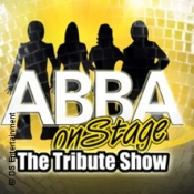 ABBA on Stage - The Tribute Show