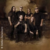 Crematory & Special Guests