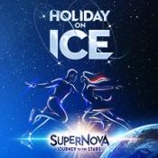 Holiday On Ice - Supernova