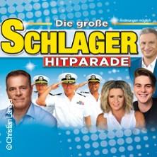 Die große Schlager Hitparade 2021