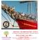 Benefizkonzert der Hornblower für Waisen in Mombasa
