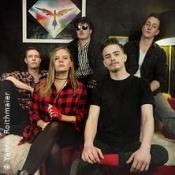 Flaming Fenix Kick-Off Konzert