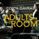 "Free Admission Premiere: ""Adults In The Room"" By Costa-gavras"