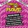 Mega 90er Rave XXL
