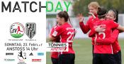 2.frauen Bundesliga, 15. Spieltag, Fsv Gütersloh 2009 - Bv Cloppenburg